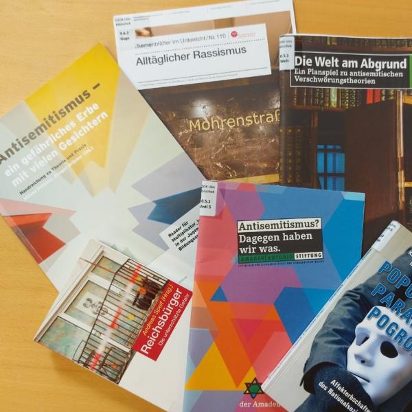 """Online-Workshop im Rahmen der Reihe """"Verschwörungserzählungen als Gefährdung der Demokratie"""""""