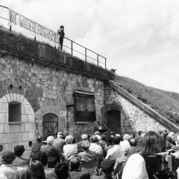 Die KZ-Gedenkstätte