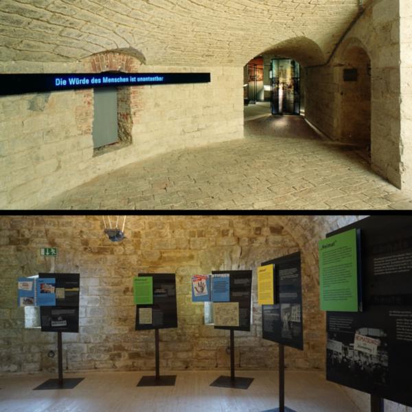 Virtuelle Rundgänge zum Internationalen Museumstag - Live Stream
