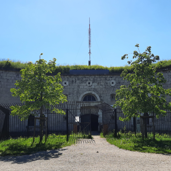 Sonntagsöffnung der KZ-Gedenkstätte