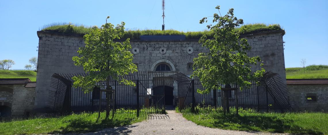 Wiedereröffnung der KZ-Gedenkstätte Oberer Kuhberg ab dem 8. Juni 2021